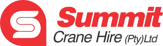 summit crane hire